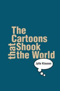 cartoons that shook the world