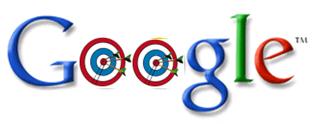 google bullseye logo