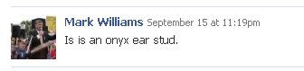 Mark Williams Facebook Response 9-16-2009 10-28-59 AM