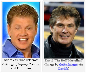 Adam Jay Aspray Geisinger and David Hasselhoff 12-22-2009 2-08-12 PM